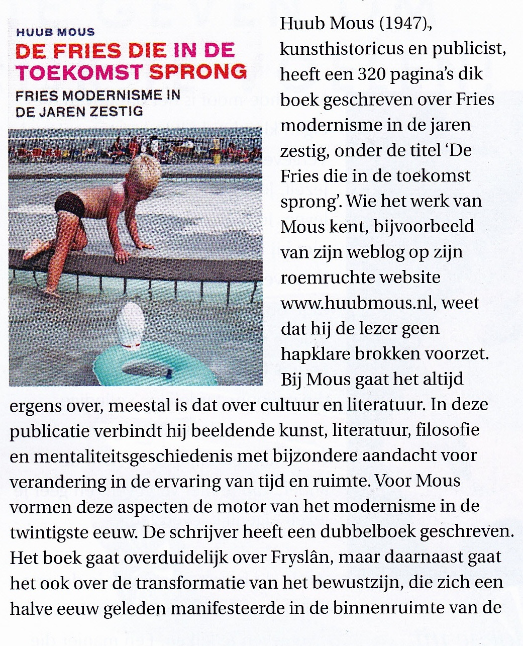 Recensie Friesland Post(1) kopie 2